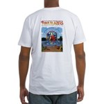 Trailblazers 2017 Marquette Mi T-Shirt