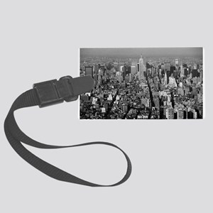 Empire State New York City-Pro P Large Luggage Tag