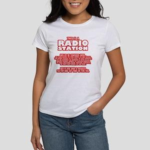 Thank You For Calling Women's T-Shirt