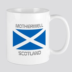 Motherwell Scotland Mug