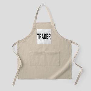 Trader BBQ Apron