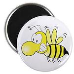 The Original Cute Stinger Bee Magnet