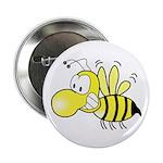 The Original Cute Stinger Bee Button