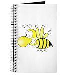 The Original Cute Stinger Bee Journal