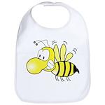 The Original Cute Stinger Bee Bib