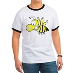 The Original Cute Stinger Bee Ringer T