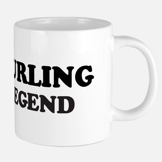 HURLING Legend Mugs