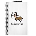 Sagittarius (Journal)