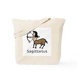 Sagittarius (Tote Bag)