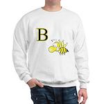 B is for Bee Sweatshirt