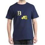B is for Bee Dark T-Shirt