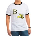 B is for Bee Ringer T