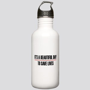 Grey's Anatomy It's A Stainless Water Bottle 1.0L