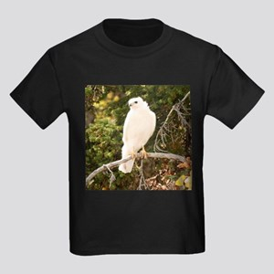 White red tail hawk T-Shirt