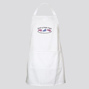 Mother of Triplet Angels GBG BBQ Apron
