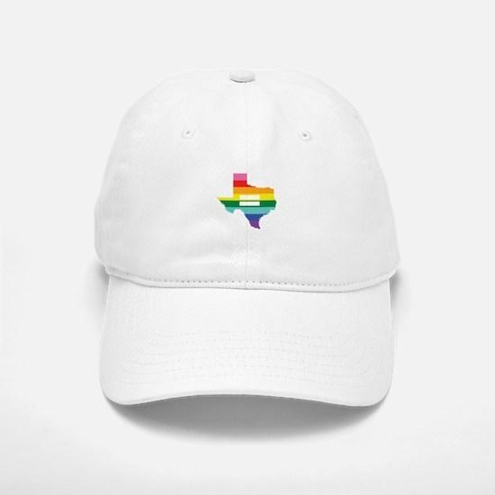 Texas equality Baseball Baseball Baseball Cap