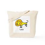 Leo (Tote Bag)