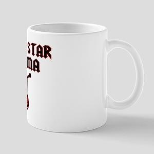 """Rock Star Emma"" Mug"