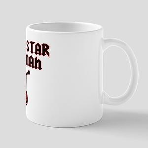 """""""Rock Star Hannah"""" Mug"""