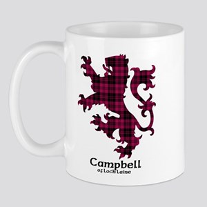 Lion - Campbell of Loch Laine Mug