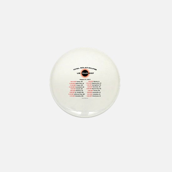 Cute Rock concert Mini Button