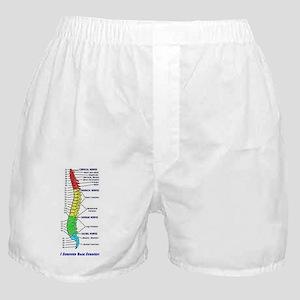 I Survived Back Surgery! Boxer Shorts