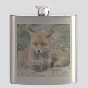 Fox002 Flask