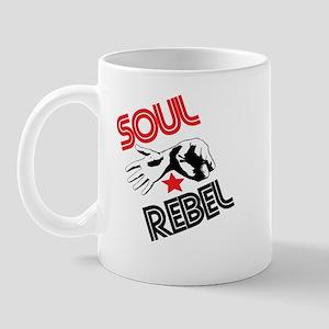 Soul Rebel 2 Mug