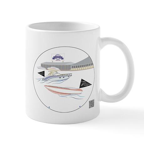 JRM 2013 LCB Shirt design Mugs