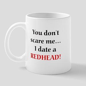 redheadblack Mugs