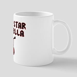"""""""Rock Star Isabella"""" Mug"""