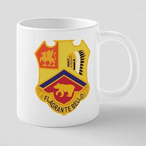 83 Field Artillery Regiment Mugs