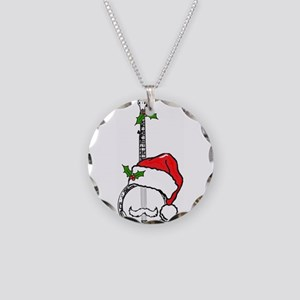 BanjoSanta Necklace