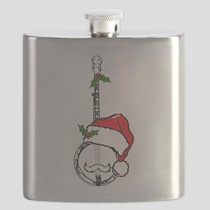 BanjoSanta Flask