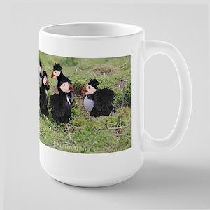 Chuffin Gang Mugs