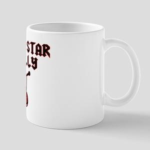 """""""Rock Star Kelly Mug"""