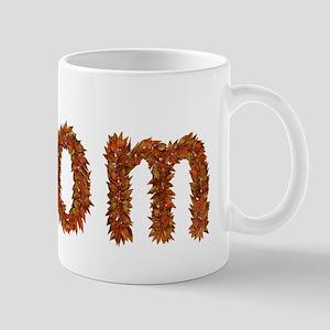 Tom Fall Leaves Mugs