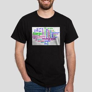banjo wordle.PNG T-Shirt