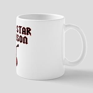 """Rock Star Madison"" Mug"