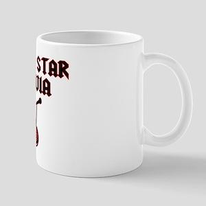 """""""Rock Star Olivia"""" Mug"""