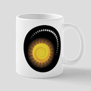 Measuring Time 11 oz Ceramic Mug