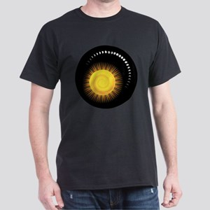 Measuring Time Dark T-Shirt