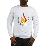 Temple Beth Or Long Sleeve T-Shirt