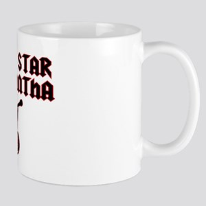 """""""Rock Star Samantha"""" Mug"""