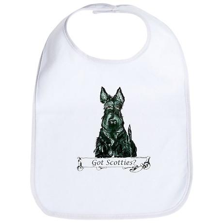 Got Scottish Terriers? Bib