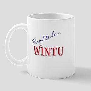Wintu Mug