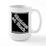 Minions Logo - Large Mug