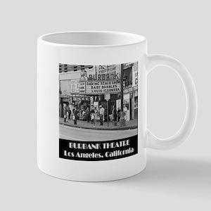 Burbank Theatre Mugs