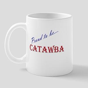 Catawba Mug