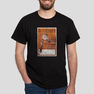 VICTOR TRAPS Dark T-Shirt